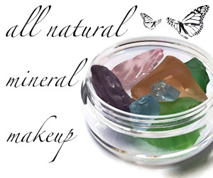 All Natural Mineral Makeup